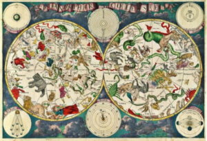 The Real Southern Hemisphere Astrology