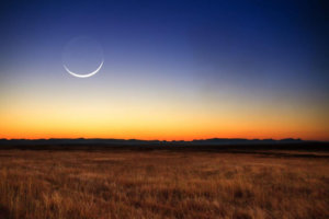 New Moon in Aries: And So We Begin