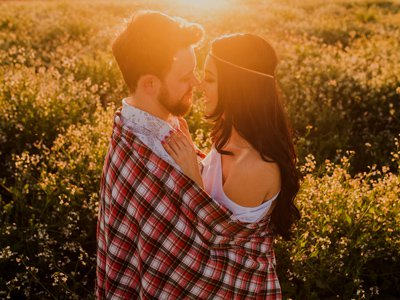 How Monday's Lunar Eclipse Will Rock Your Relationship Goals