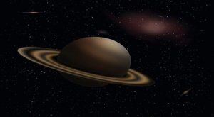 Saturn in 12th house