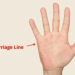 Marriage Line
